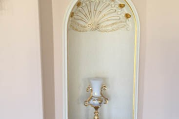 Flat Decoration