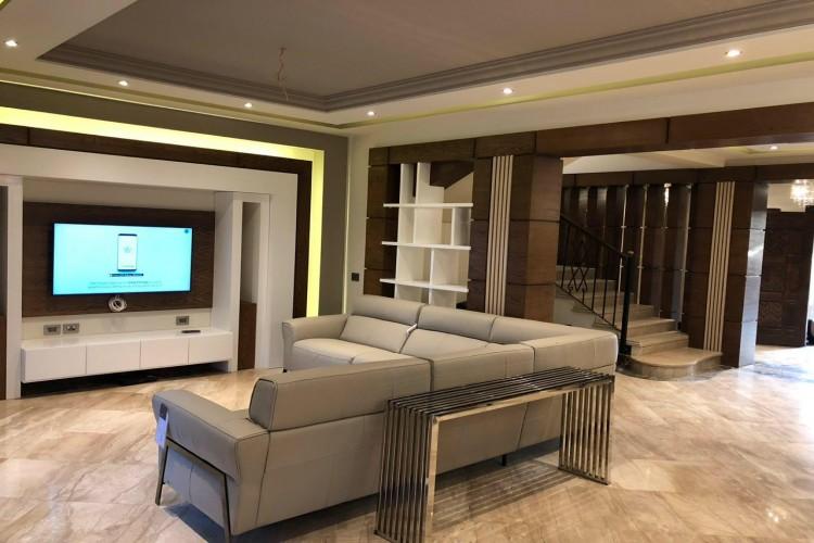New-Cairo Villa Renovation