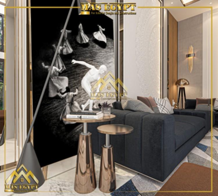 تصميم فيلا في السعوديه