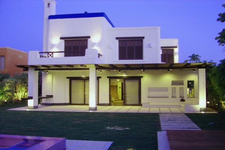 North-Coast Villa Renovation