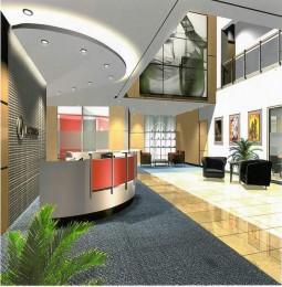 Administrative Design
