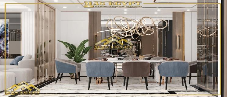 Rihana compound villa design