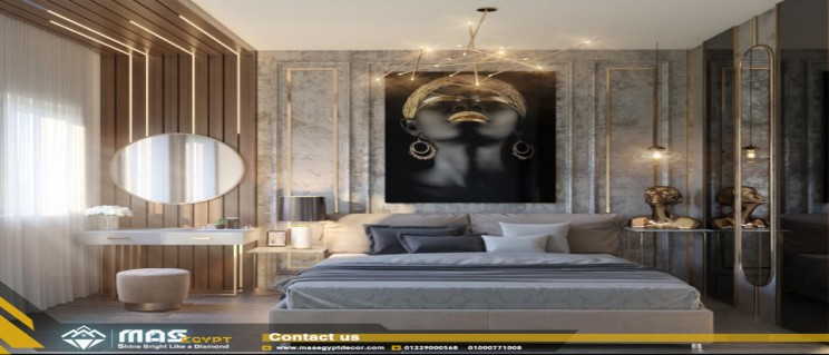 Compound villa design