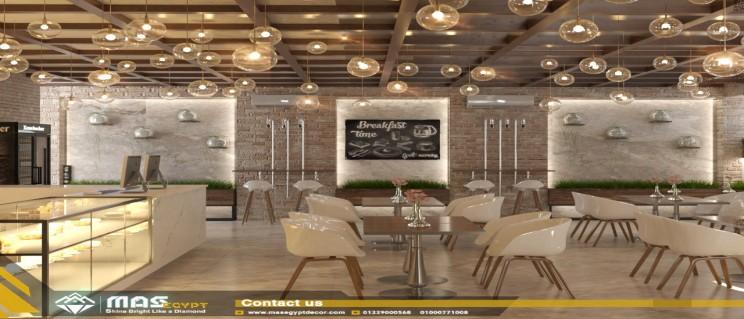 Interior designs for administrative buildings