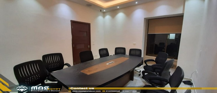 Finishing companies     Administrative designs